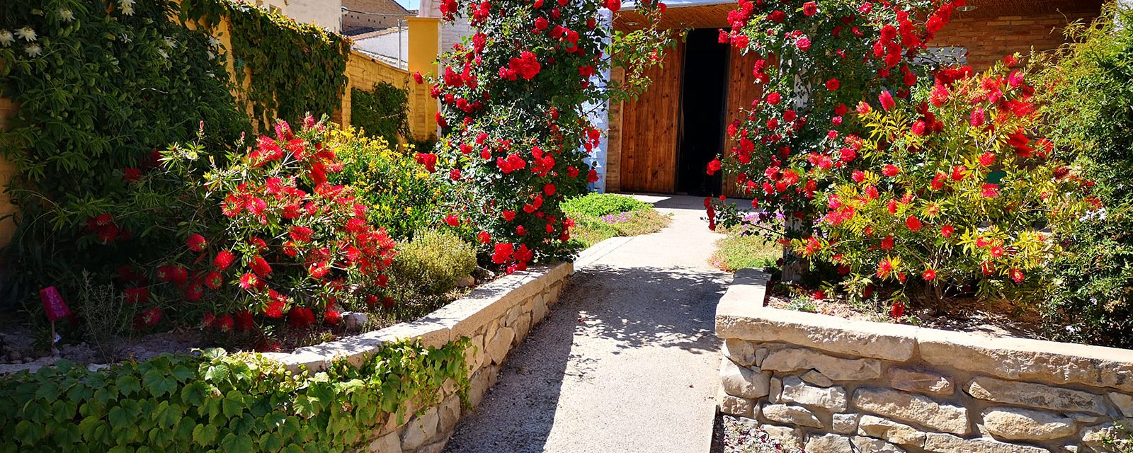 Casa Rural a Arbeca, Les Garrigues. Ideal per a grups