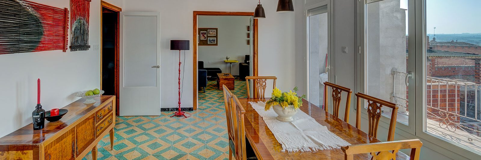 Habitatge de turisme Casa Arbós a Arbeca lleida. Ideal per a grups